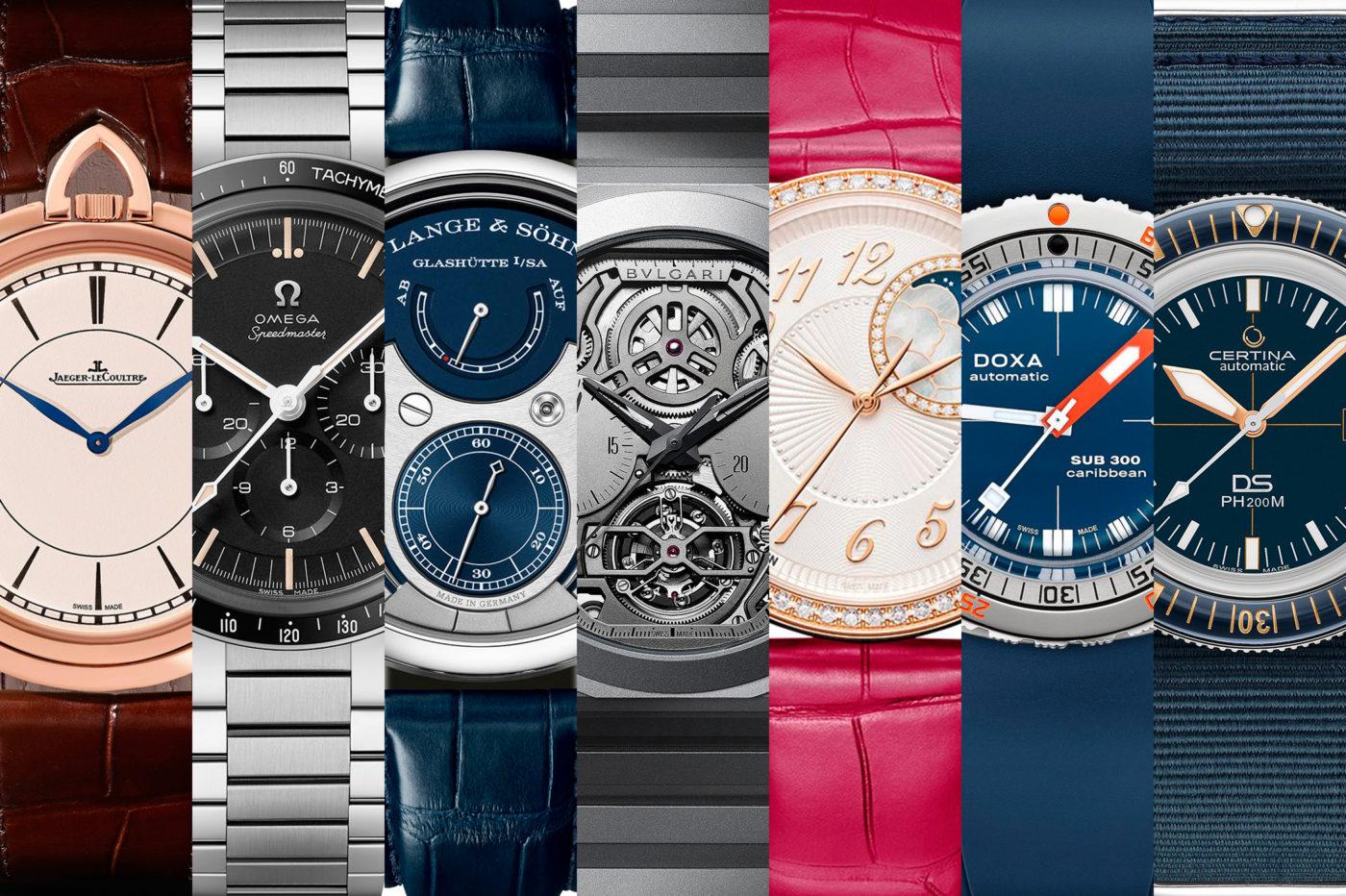 Zegarek Roku 2020 – zwycięzcy 11. edycji