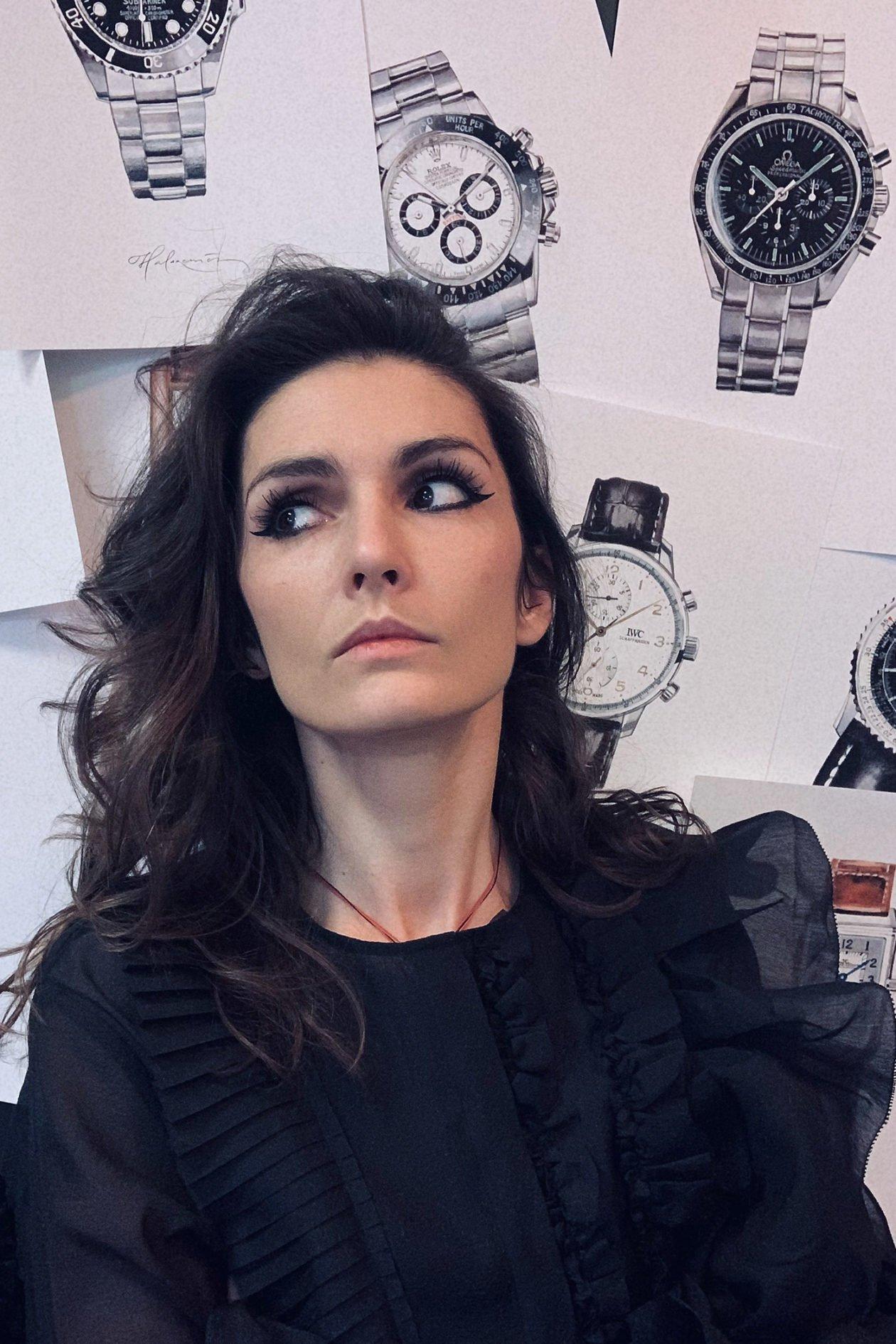 Anna Halarewicz