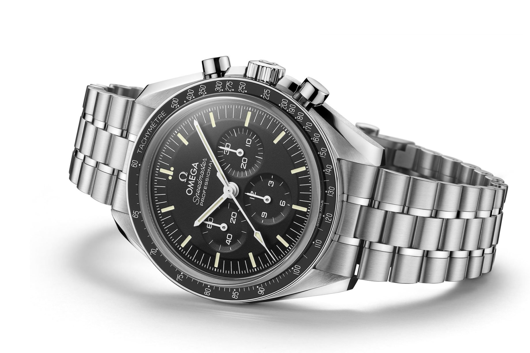 Omega Speedmaster Moonwatch Master Chronometer