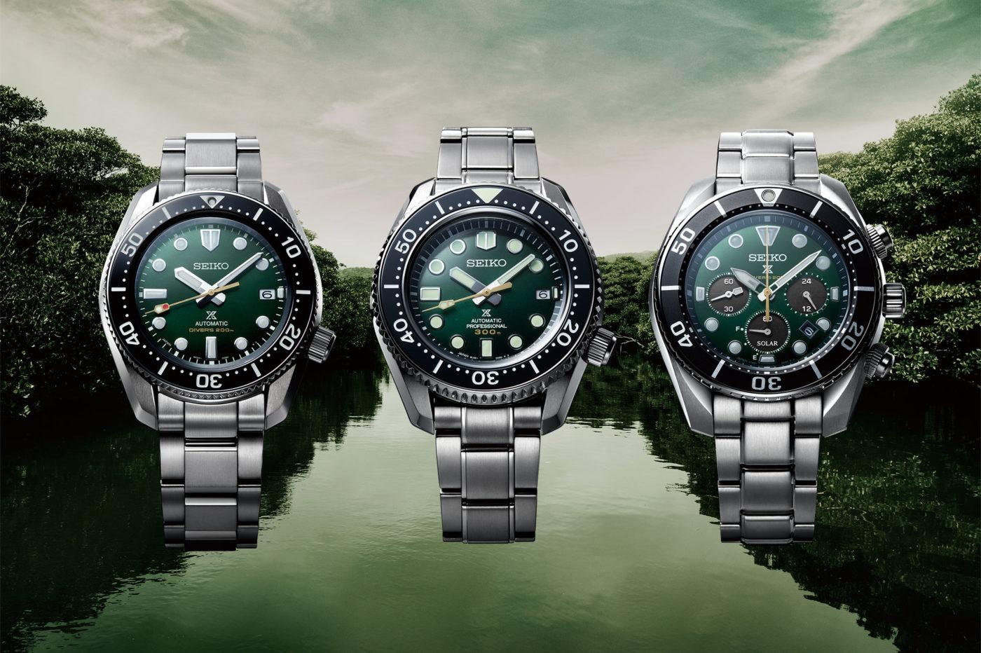 Seiko Prospex Divers 140th Anniversary [dostępność, cena]