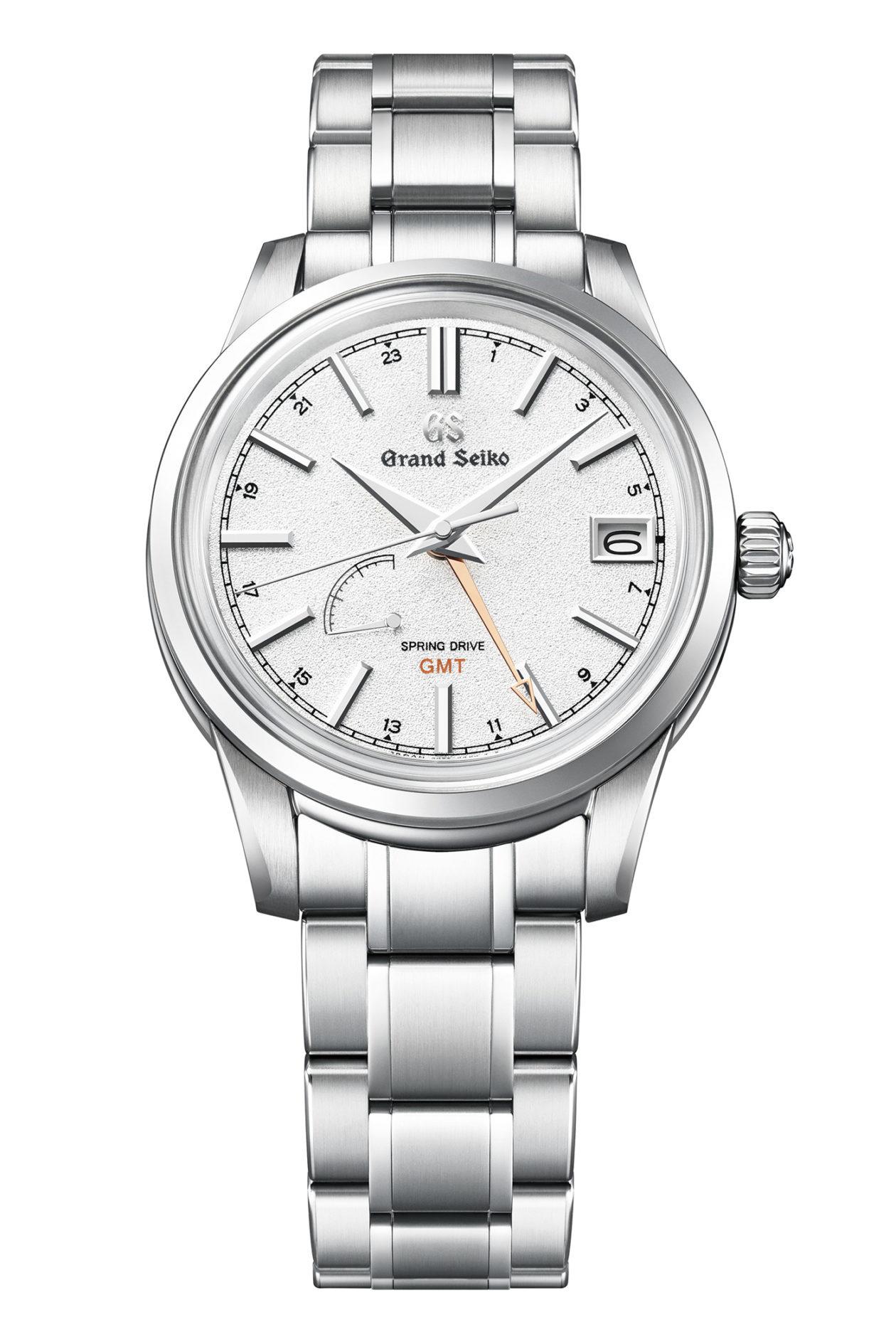 Grand Seiko GMT ref. SBGE269