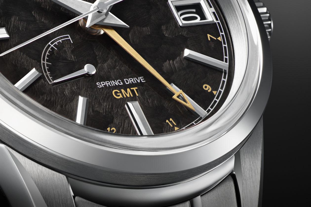 Grand Seiko GMT ref. SBGE271
