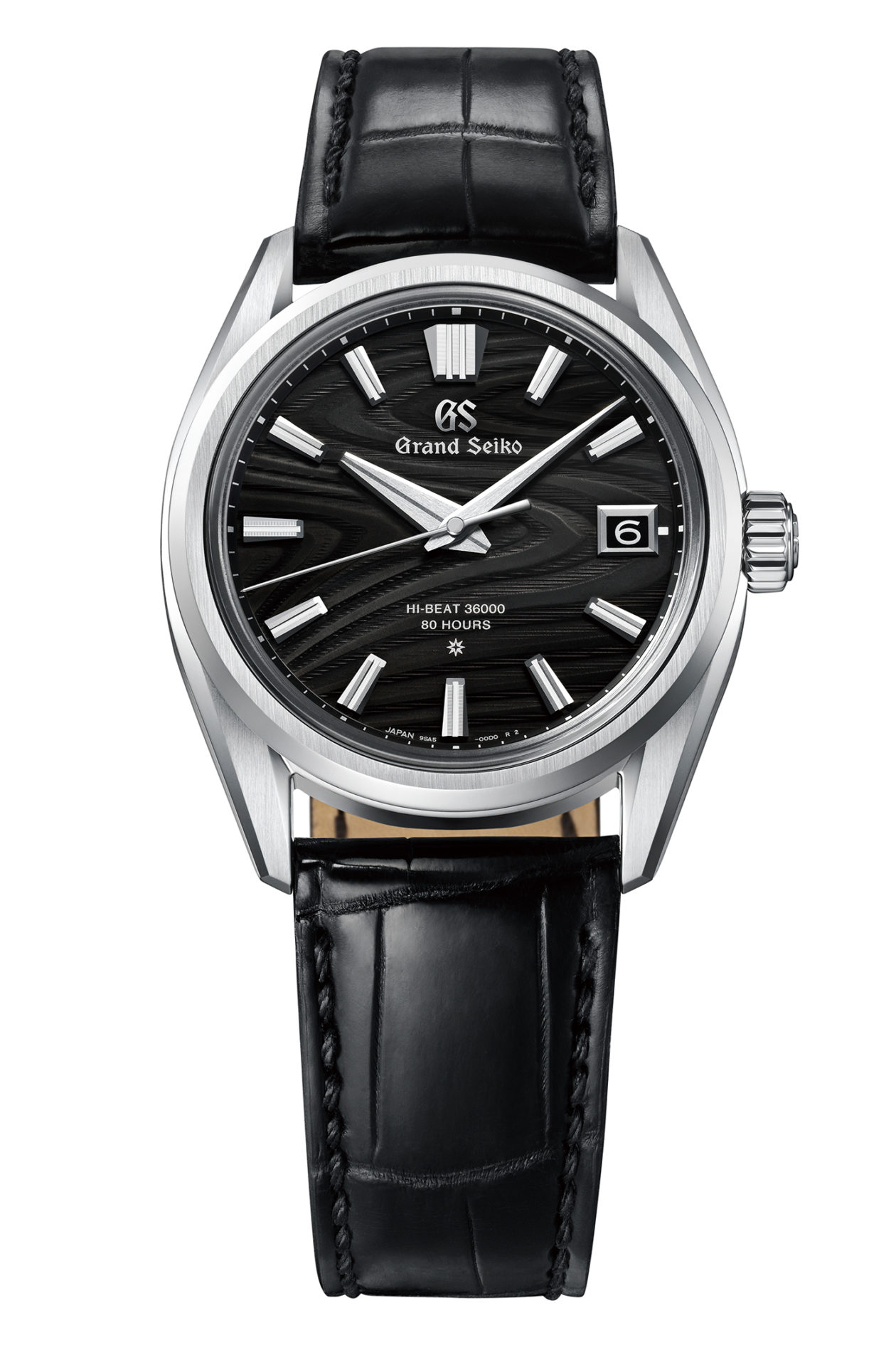 Grand Seiko Heritage Collection 140th Anniversary Limited Edition
