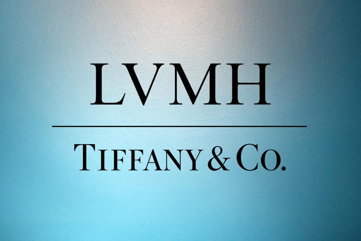 LVMH / Tiffany & Co.
