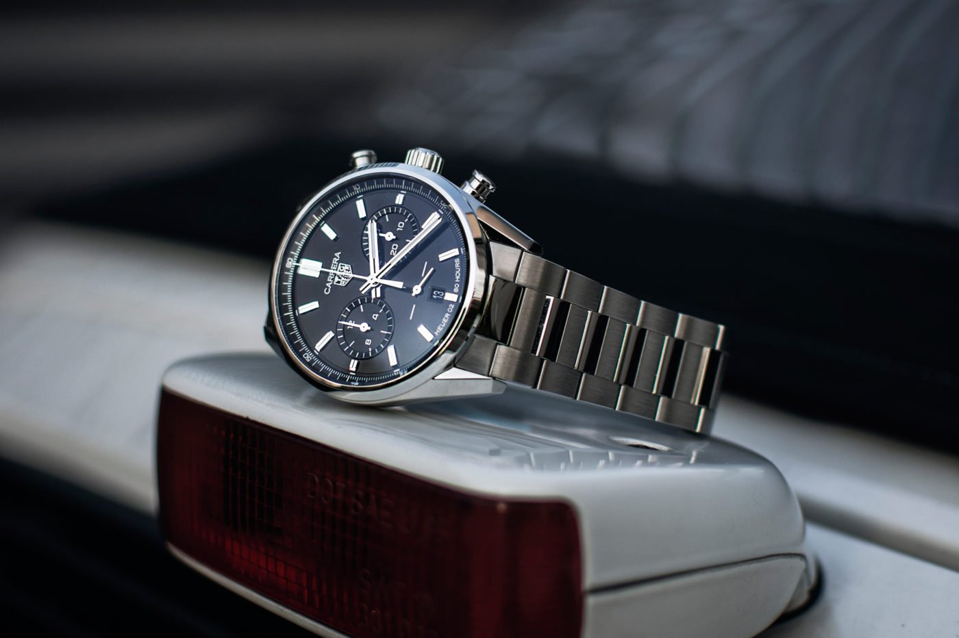 TAG Heuer Carrera Automatic 42
