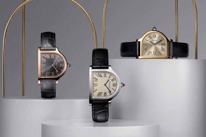 Cartier Privé Cloche de Cartier