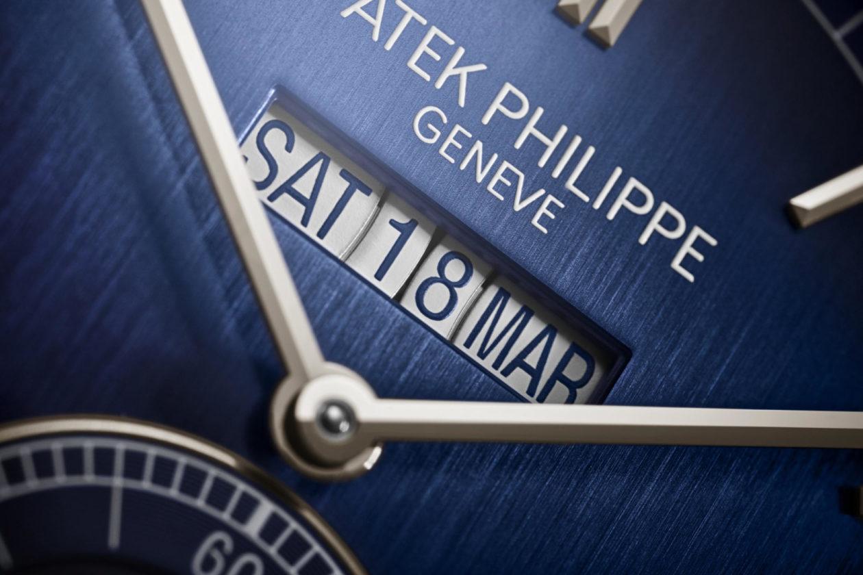 Patek Philippe Ref. 5236P-001