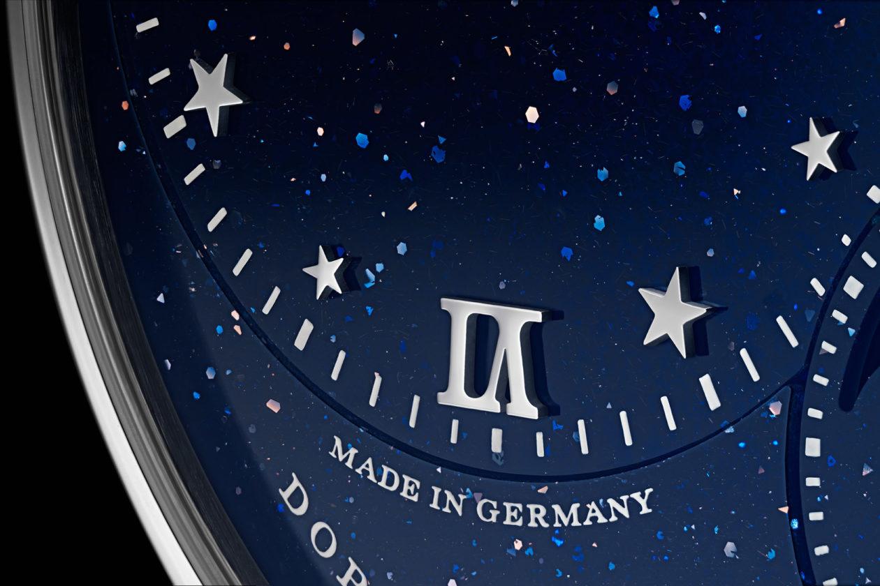 A. Lange & Söhne Little Lange 1 Moon Phase