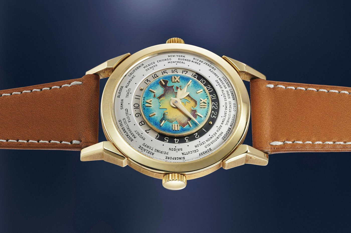 Phillips The Geneva Watch Auction: XIII