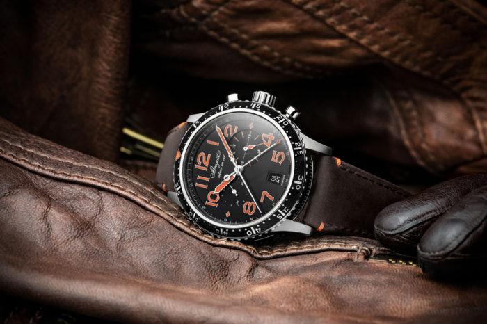 Breguet Type XXI 3815
