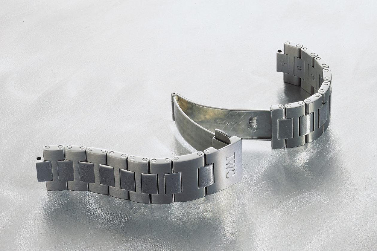 IWC GST Aquatimer bransoleta