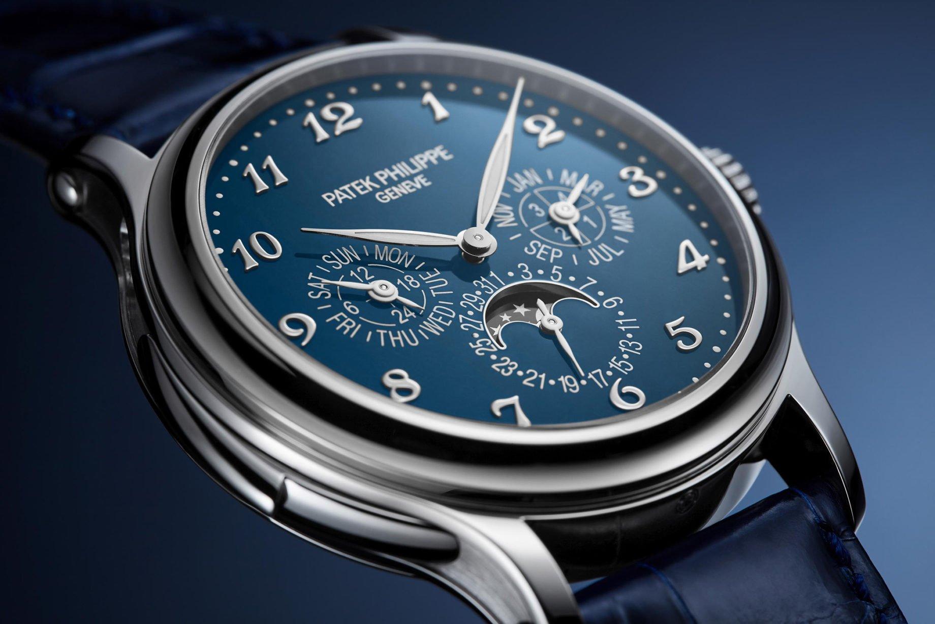 Patek Philippe Ref. 5374G-001 Minute Repeater Perpetual Calendar