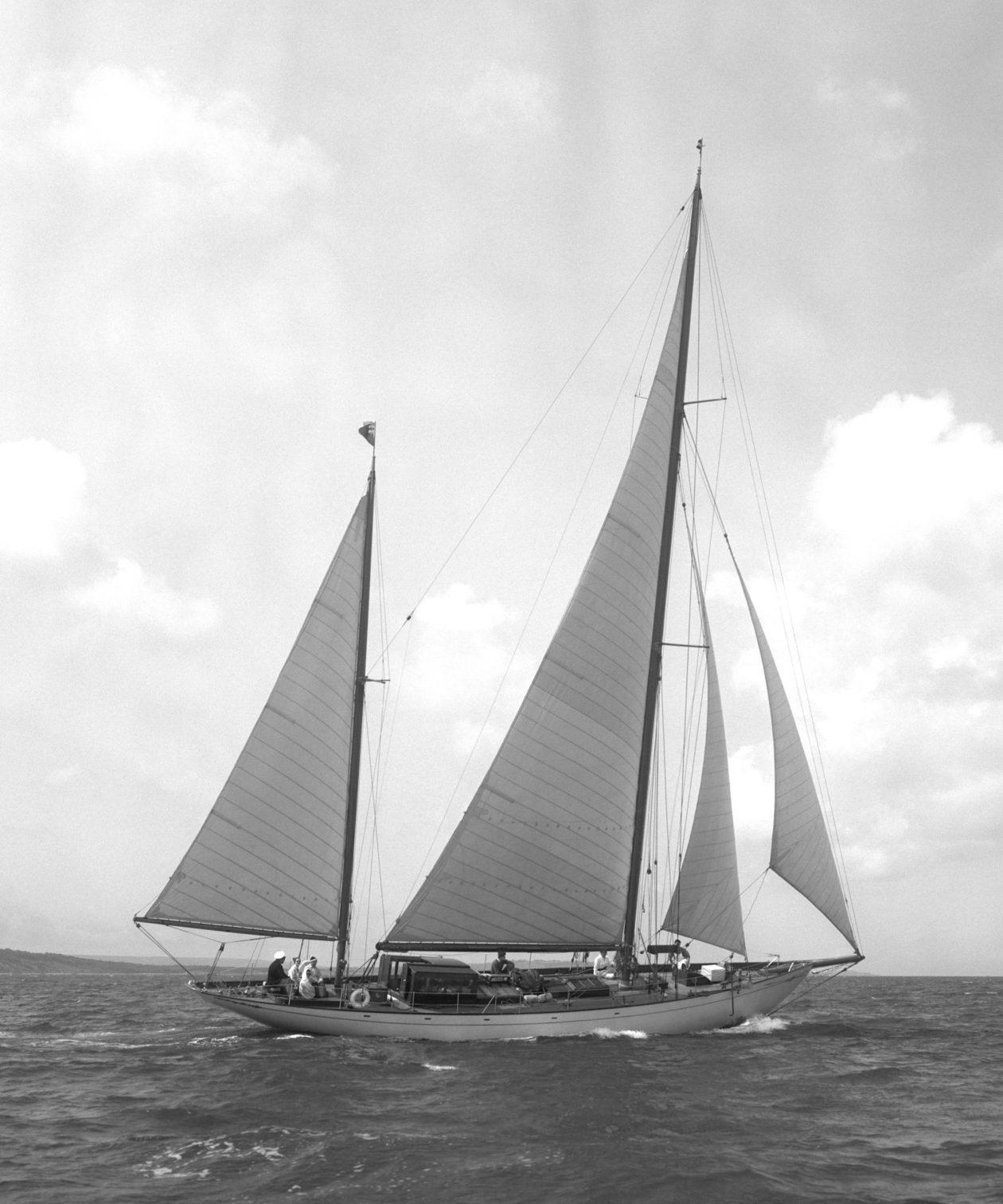 Eilean 1956