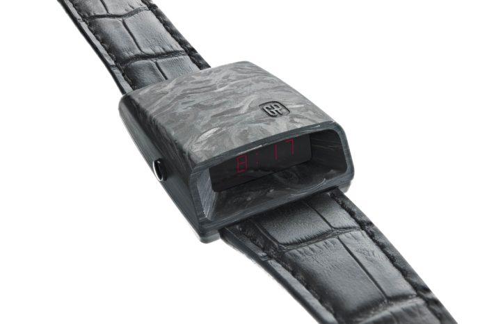 Girard-Perregaux x Bamford Watch Department Casquette