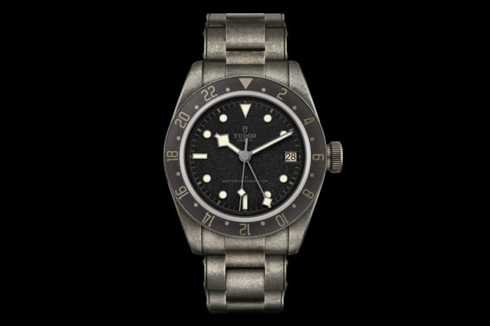 Tudor Black Bay GMT One for Only Watch 2021