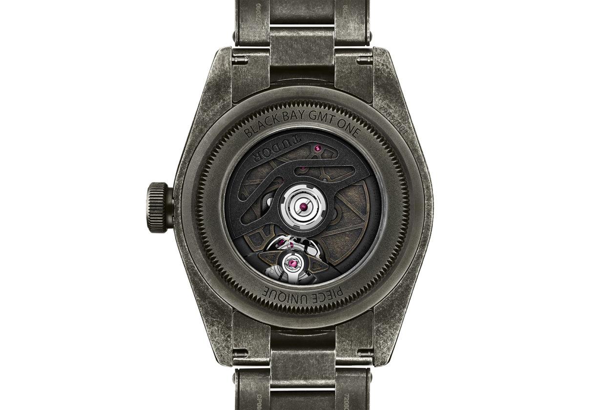 kaliber MT5652 Master Chronometer