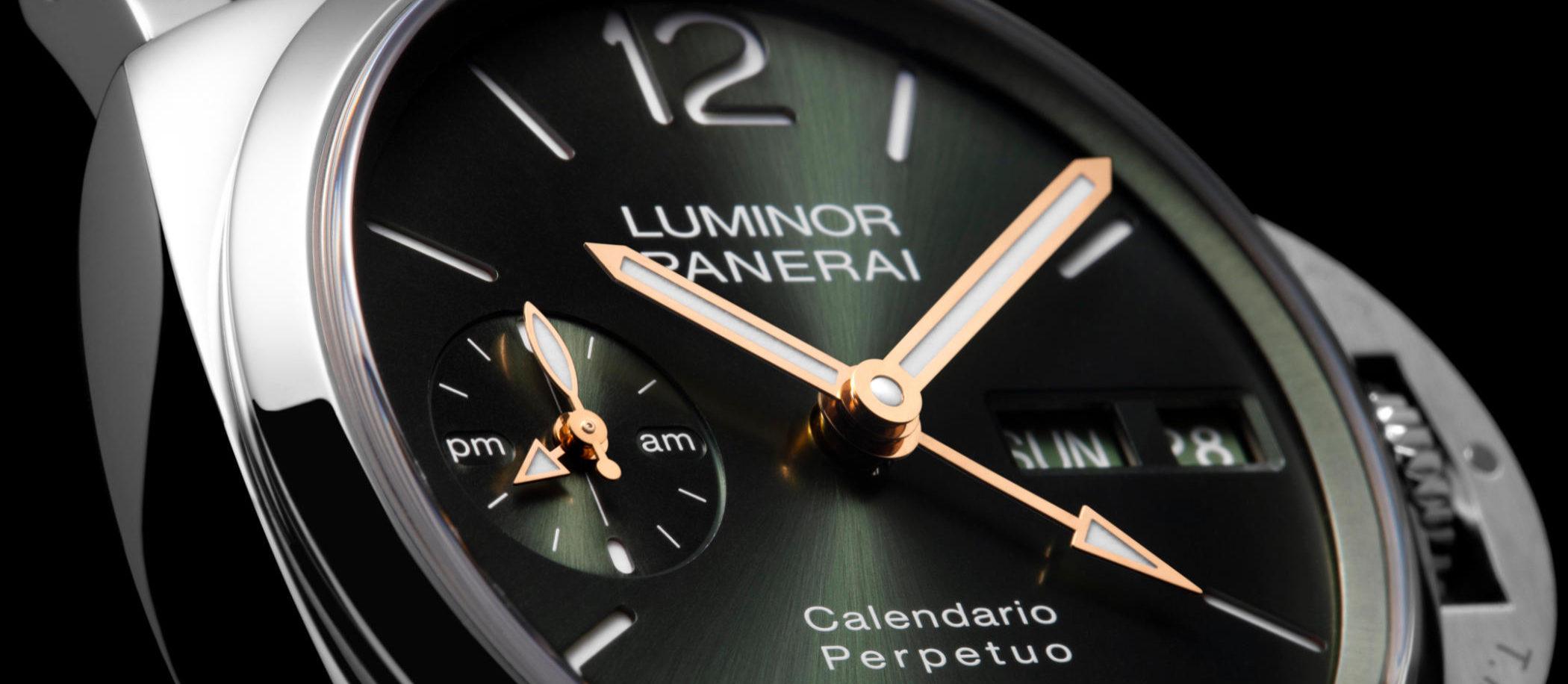 Panerai Luminor Perpetual Calendar PAM00715