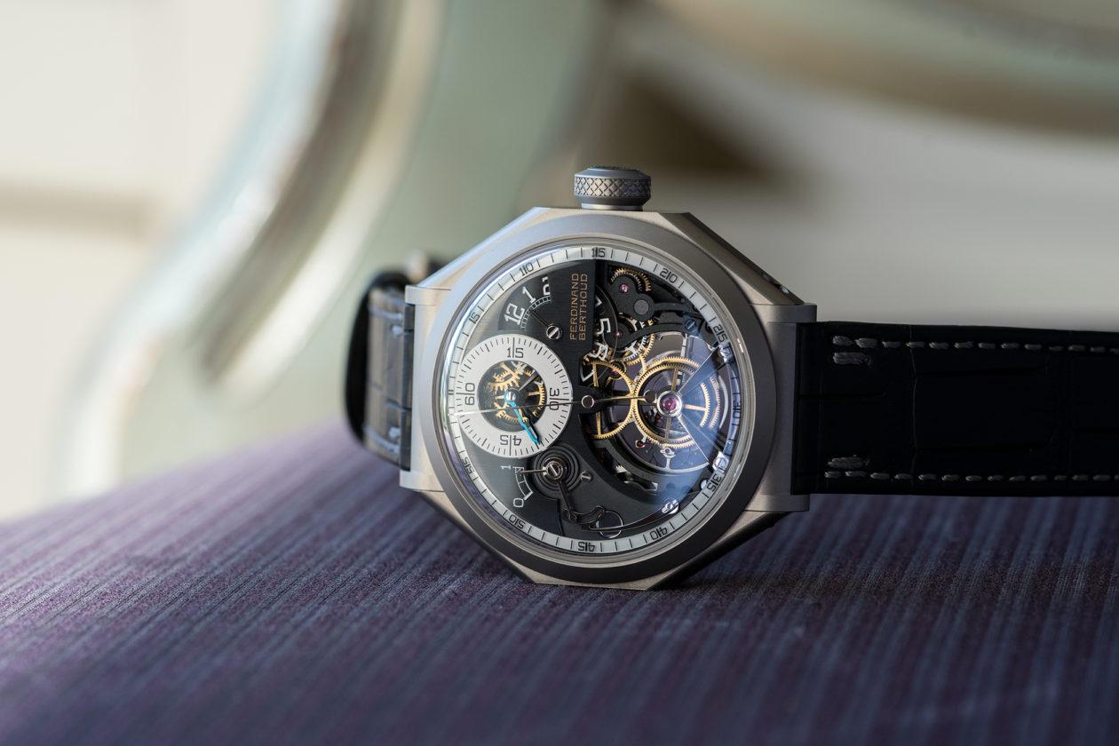 Ferdinand Berthoud Chronometre FB 1RS.6