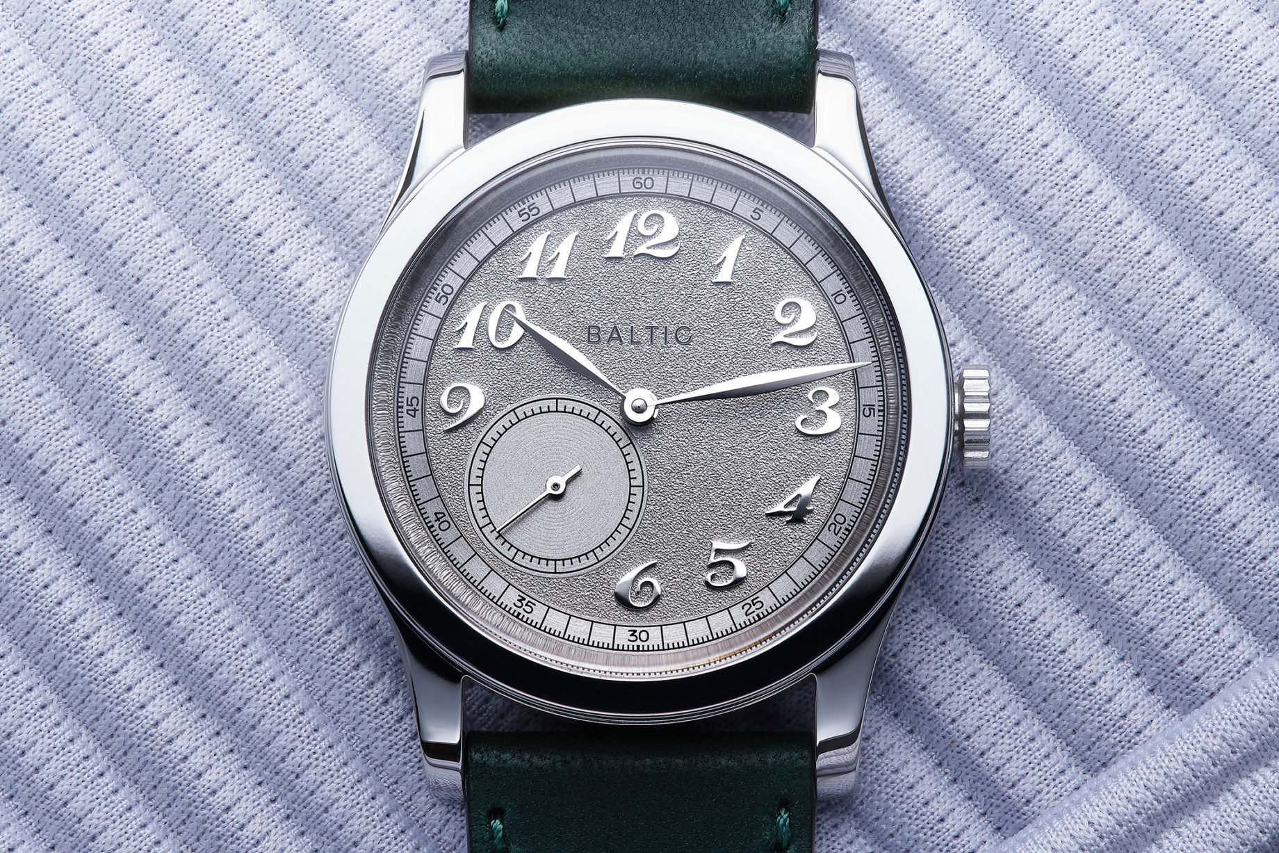 Baltic MR01