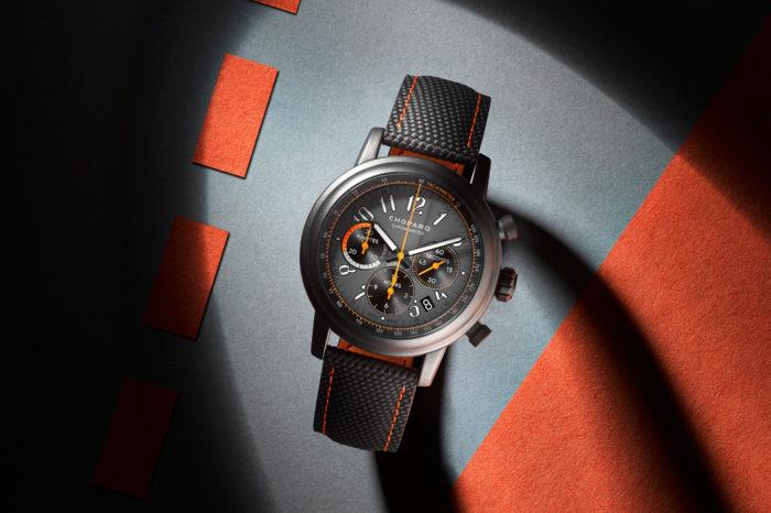 "Chopard Mille Miglia Classic Chronograph ""Bamford Edition"""