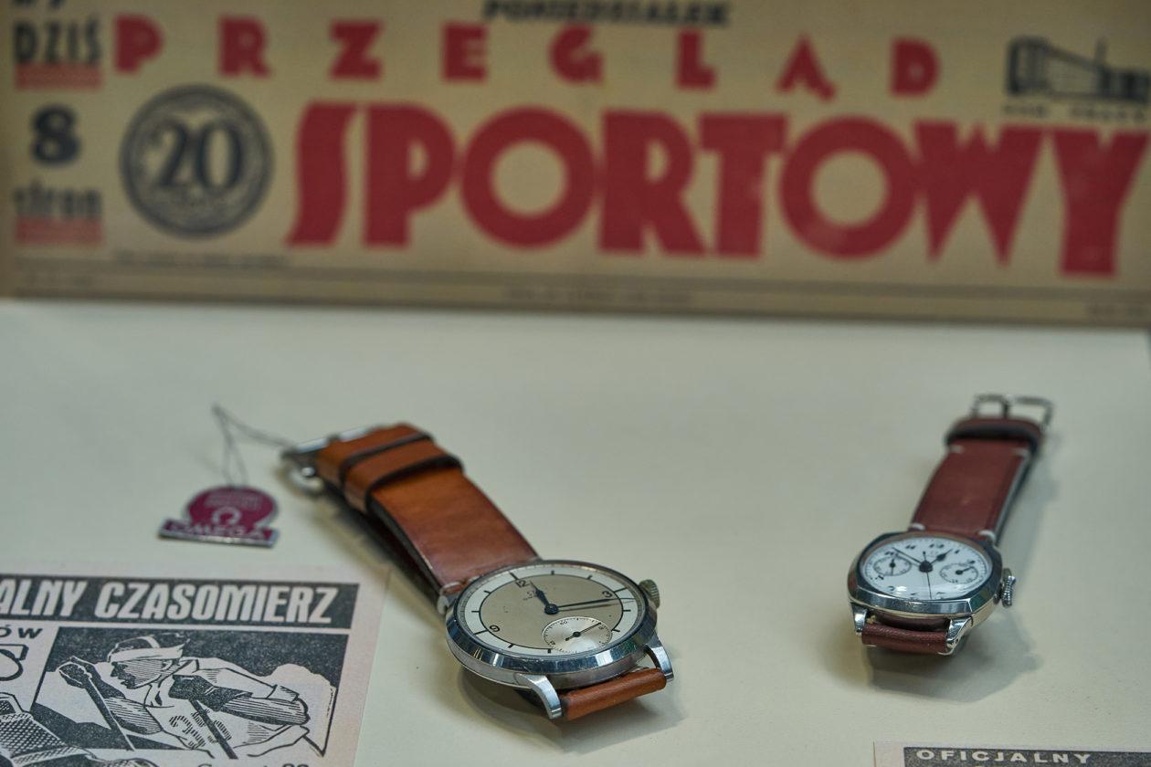 """It's All About Watches"" – Festiwal Zegarków Łódź 2021"