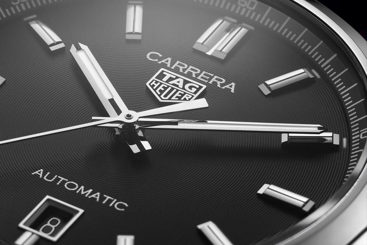 TAG Heuer Carrera Date 39 mm